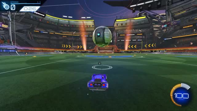 Watch and share Rocket League 2020.05.04 - 15.52.12.06.DVR GIFs by Dirtybird on Gfycat