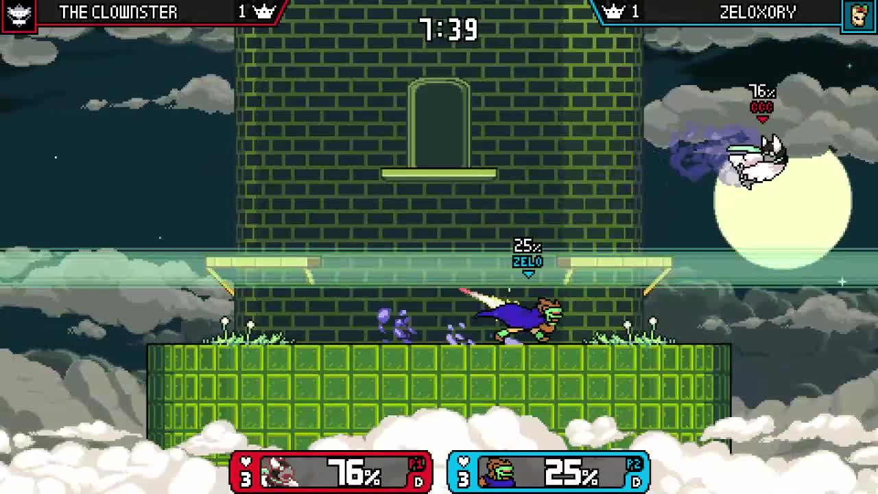 rivalsofaether, Quick GIFs