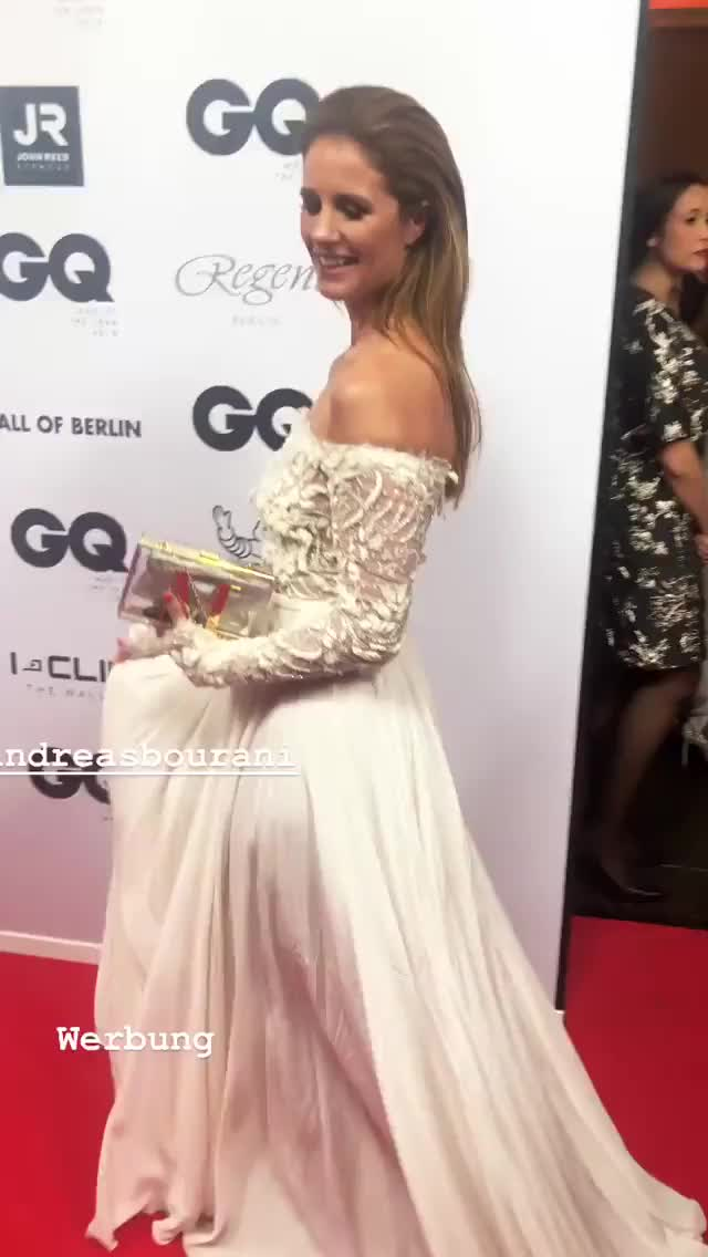 Watch and share Mareile Hoeppner - 2018-11-08 03 GIFs on Gfycat