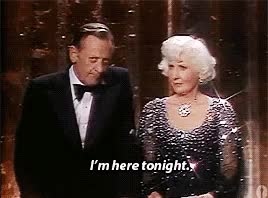 Watch this trending GIF on Gfycat. Discover more academy awards, barbara stanwyck, golden boy, my gifs, oscars, tribute, william holden GIFs on Gfycat