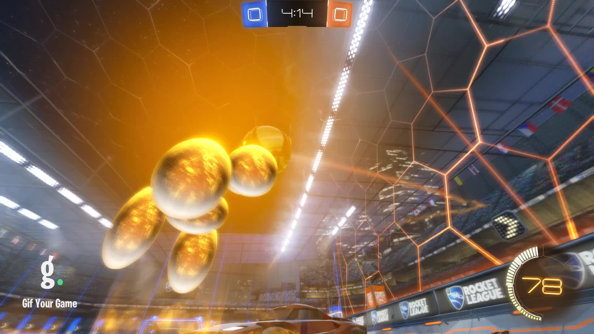 Gif Your Game, GifYourGame, Goal, Rocket League, RocketLeague, boiifyoudont | tv.vv2018, Goal 1: boiifyoudont | tv.vv2018 GIFs