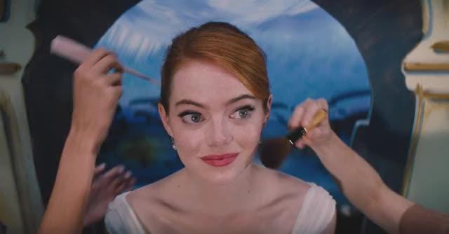 Watch and share Emma Stone GIFs and La La Land GIFs by La La Land on Gfycat