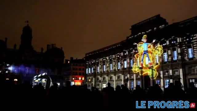 Fête des lumières à Lyon : ce que vous pouvez voir en 2017