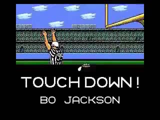 Watch and share Bo Jackson GIFs and Tecmo GIFs on Gfycat