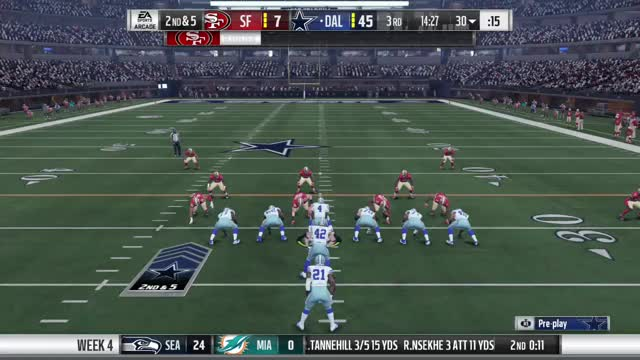 Watch this GIF by Xbox DVR (@xboxdvr) on Gfycat. Discover more JAEREN31, MaddenNFL18, xbox, xbox dvr, xbox one GIFs on Gfycat