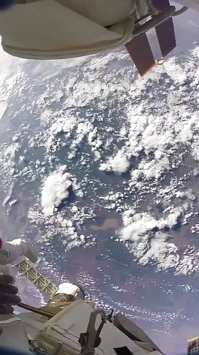 Watch and share Outer Space GIFs and Nature GIFs by piyopiyo on Gfycat