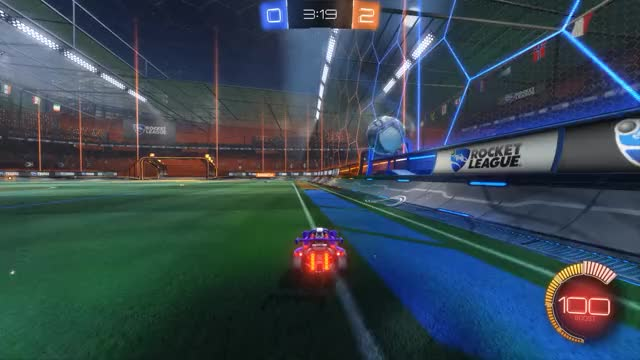Watch Goal 3: AntMan ¯\_(ツ)_/¯ GIF by Gif Your Game (@gifyourgame) on Gfycat. Discover more Bad Panda, BadPanda, Rocket League, RocketLeague GIFs on Gfycat