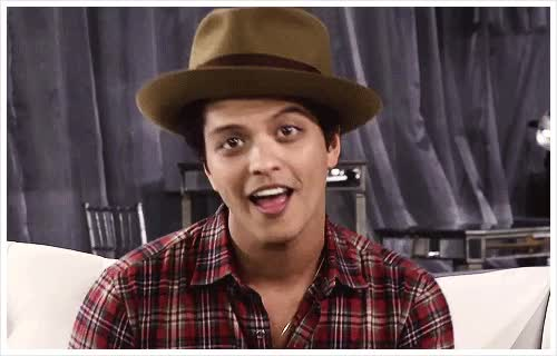 Watch and share Bruno Mars GIFs and Music GIFs on Gfycat