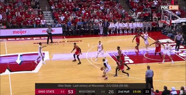 Watch and share Bad Spacing GIFs by bigtengeeks on Gfycat
