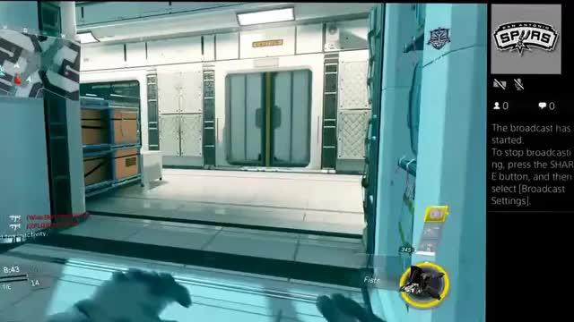 Watch and share Infinite Warfare GIFs and Call Of Duty GIFs on Gfycat