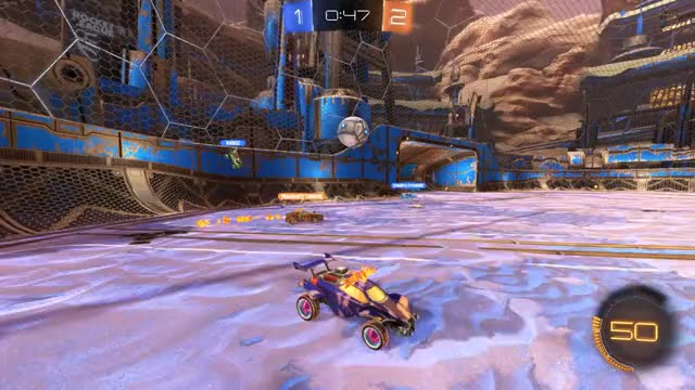 Watch Interesting GIF by @theinky1 on Gfycat. Discover more RocketLeague GIFs on Gfycat