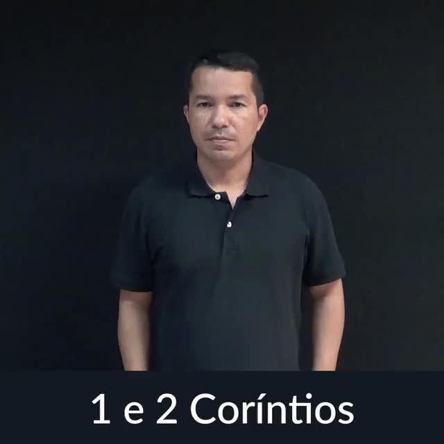 Watch and share Novo Testamento GIFs and Evangelho GIFs by Manuário Bíblia em Libras on Gfycat
