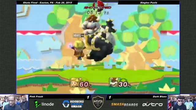 Watch and share Smashbros GIFs and Projectm GIFs by motbob on Gfycat