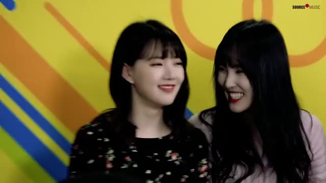 Watch and share Gfriend GIFs and 여자친구 GIFs by arngrim on Gfycat