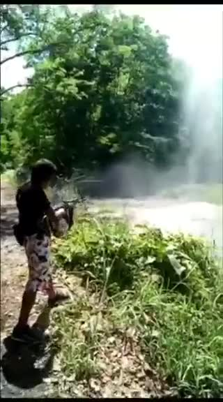 Watch and share Ak-47 GIFs on Gfycat