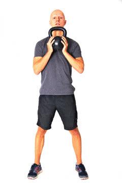 kettlebell-goblet-squat GIFs