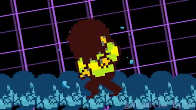 Watch and share Deltarune GIFs and Lancer GIFs on Gfycat