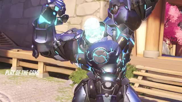 Watch k GIF on Gfycat. Discover more overwatch, potg, reinhardt GIFs on Gfycat