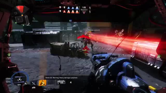 Watch and share Playstation 4 GIFs and Titanfall™ 2 GIFs on Gfycat