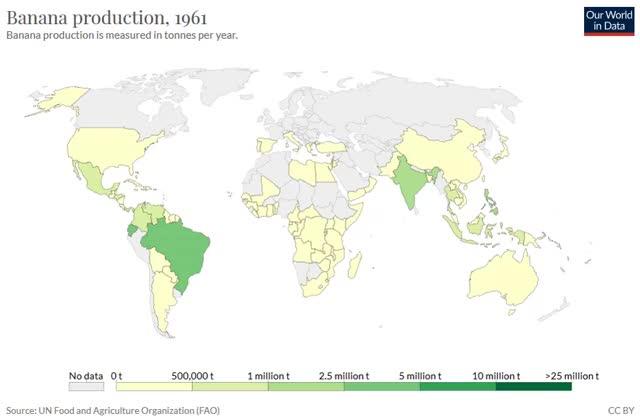 Watch and share Global Banana Production GIFs on Gfycat