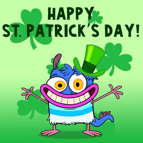 Watch and share St Patty's GIFs on Gfycat