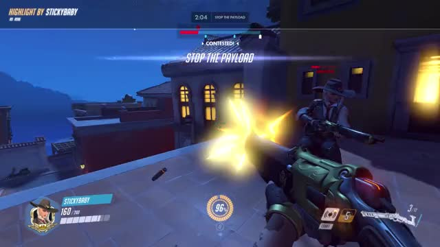 Watch BOB!!! GIF by Syn (@syn716) on Gfycat. Discover more 3k, Ashe, Bob, Deadlock, Gang, Headshot, Hero, Hero 29, Mccree, Overwatch, Route 66, dorado, headshots, hitscan, kill, payload, triple GIFs on Gfycat