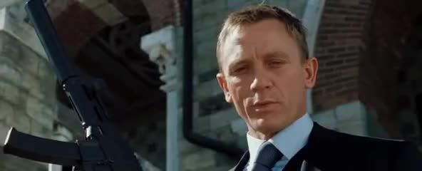 Watch Bond...James Bond GIF on Gfycat. Discover more 007, Bond, James GIFs on Gfycat