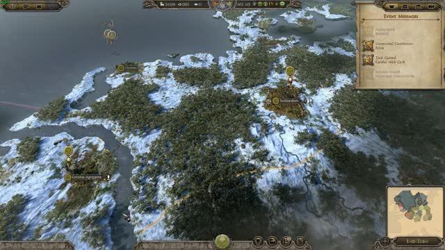 Watch and share Totalwar GIFs by markkanen on Gfycat