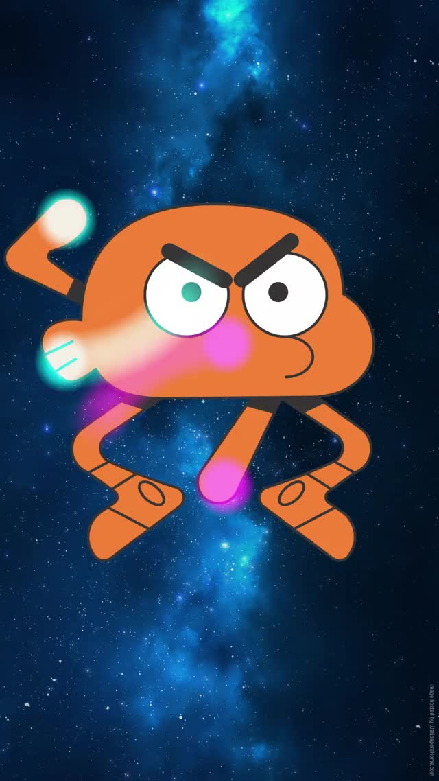 Watch Darwin Poi GIF by shadradson on Gfycat. Discover more cute, darwin, funny, gumball, poi, rave GIFs on Gfycat