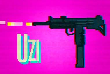 Watch and share Uzi (GIF) By HokyBriget GIFs on Gfycat