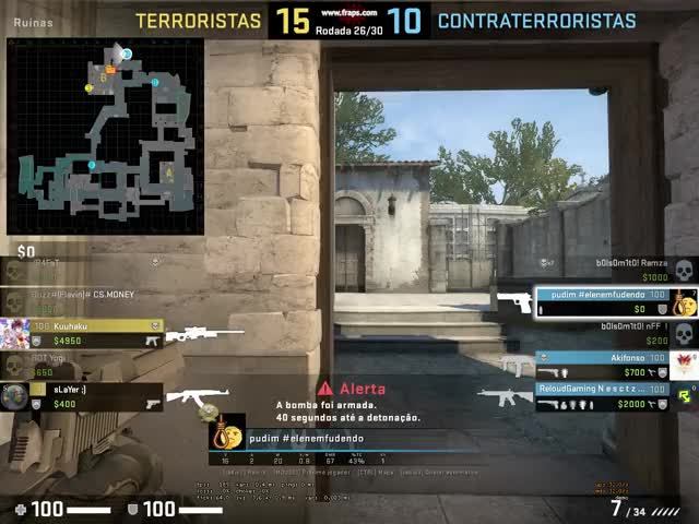 Watch and share Csgo 2018-11-19 19-12-25-31 GIFs on Gfycat