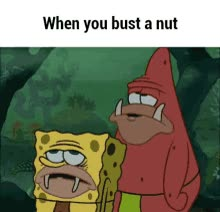 Watch and share When You Bust A Nut GIFs on Gfycat