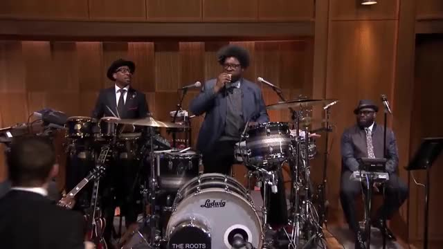 Watch and share Questlove GIFs and Oh Snap GIFs on Gfycat