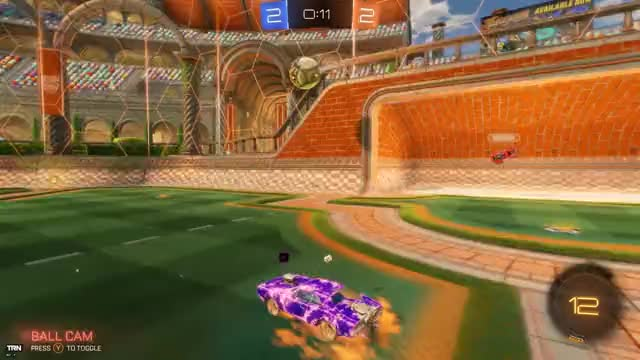 Watch and share Rocket League GIFs and Overwolf GIFs by Overwolf on Gfycat