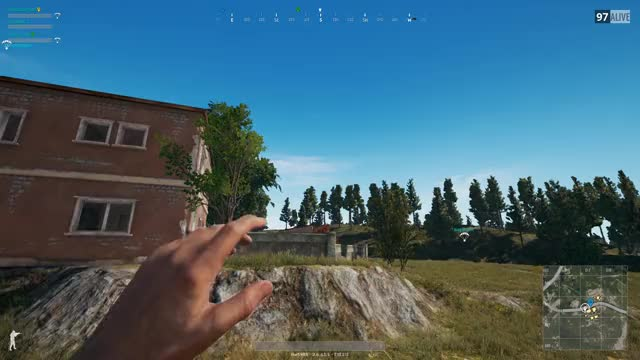 Watch and share Vlc-record-2017-11-19-03h55m39s-PLAYERUNKNOWN GIFs by Triple on Gfycat