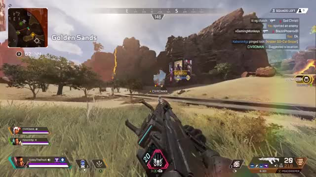 Watch YobbyThePooh ApexLegends 20190313 07-26-33 GIF on Gfycat. Discover more related GIFs on Gfycat