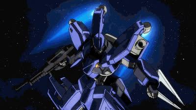Gundam GIFs
