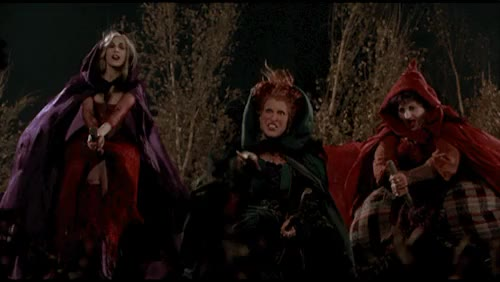 Watch and share Bette Midler GIFs and Kathy Najimy GIFs on Gfycat