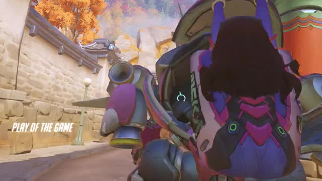 Watch p-p-p-p-pog GIF by @duskjester on Gfycat. Discover more mei, overwatch, potg GIFs on Gfycat