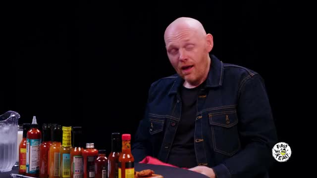Watch and share Bill Burr GIFs on Gfycat
