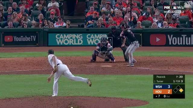 Watch and share Houston Astros GIFs and Baseball GIFs by craigjedwards on Gfycat