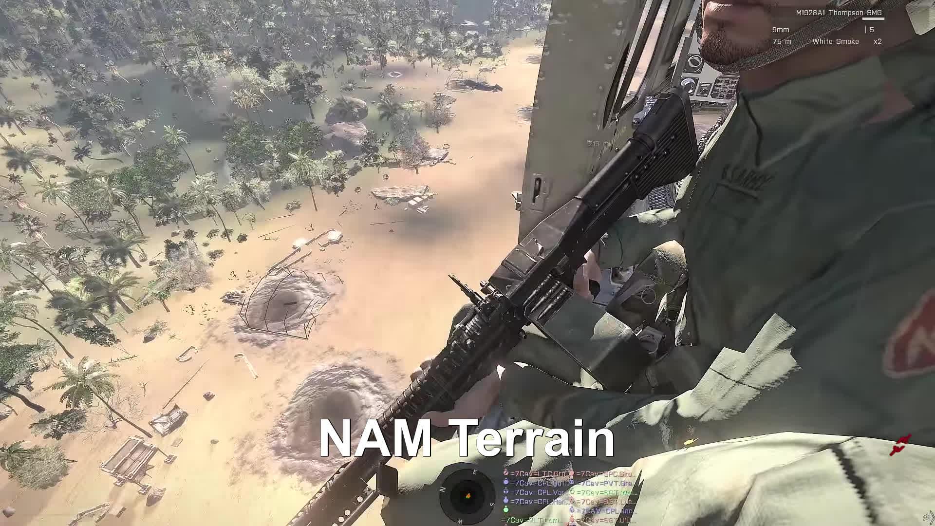 MCC - Air Cav (NAM)