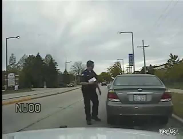 Watch and share I'll Be More Careful, Officer... GIFs by Ah Negão on Gfycat
