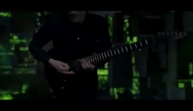 Watch and share The Algorithm - Pointers (Official Music Video) GIFs on Gfycat