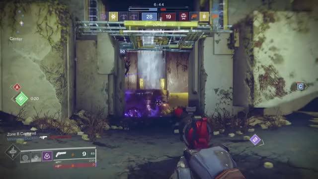 Watch this GIF by Gamer DVR (@xboxdvr) on Gfycat. Discover more Destiny2, ScientistWizard, xbox, xbox dvr, xbox one GIFs on Gfycat