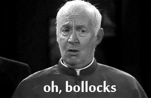 Watch and share Father Ted Gif Dump GIFs on Gfycat