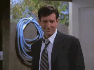 Watch and share Serenity Now GIFs and Seinfeld GIFs on Gfycat