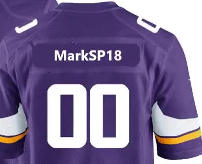 Watch and share Marksp18 Jersey GIFs on Gfycat