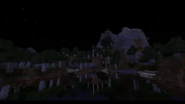 Watch and share Fireworks GIFs and Minecraft GIFs by guenstig on Gfycat