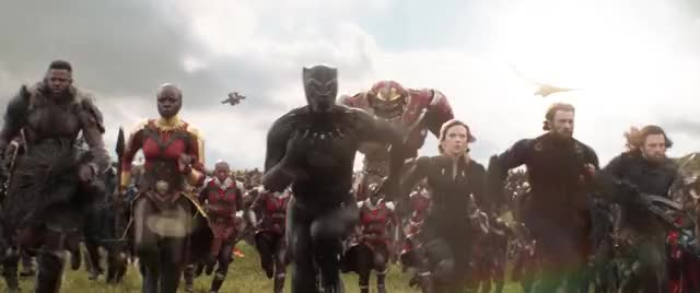 Watch this black panther GIF on Gfycat. Discover more black panther, captain america: civil war, king t'challa, marvel, t'challa, wakanda, wakanda forever GIFs on Gfycat